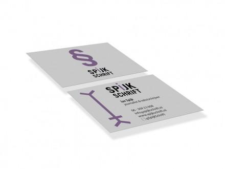 spijk-visitecard